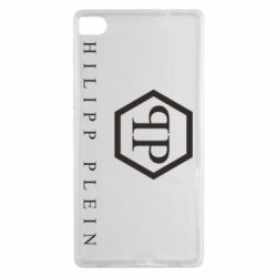Чохол для Huawei P8 Philipp Plein - FatLine