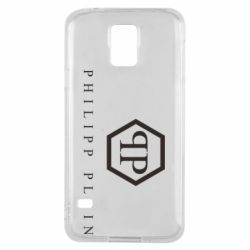 Чохол для Samsung S5 Philipp Plein - FatLine