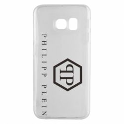 Чохол для Samsung S6 EDGE Philipp Plein - FatLine