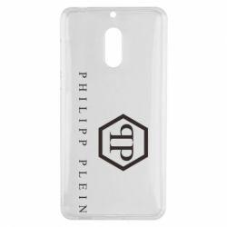 Чохол для Nokia 6 Philipp Plein - FatLine