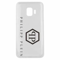 Чохол для Samsung J2 Core Philipp Plein - FatLine