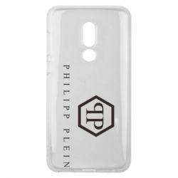 Чохол для Meizu V8 Philipp Plein - FatLine