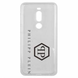 Чохол для Meizu V8 Pro Philipp Plein - FatLine