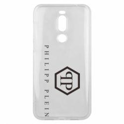 Чохол для Meizu X8 Philipp Plein - FatLine