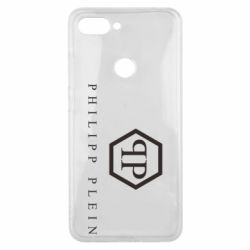Чохол для Xiaomi Mi8 Lite Philipp Plein - FatLine