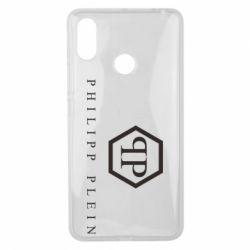 Чохол для Xiaomi Mi Max 3 Philipp Plein - FatLine