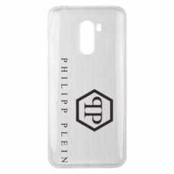 Чохол для Xiaomi Pocophone F1 Philipp Plein - FatLine