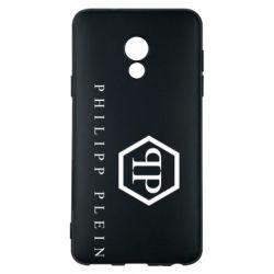 Чохол для Meizu 15 Lite Philipp Plein - FatLine