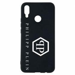 Чохол для Huawei P Smart Plus Philipp Plein - FatLine