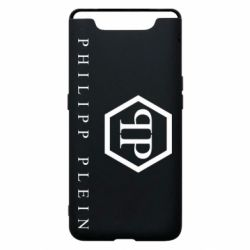 Чохол для Samsung A80 Philipp Plein