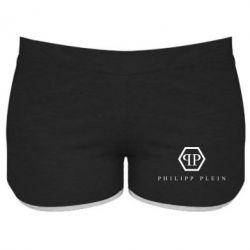 Жіночі шорти Philipp Plein - FatLine