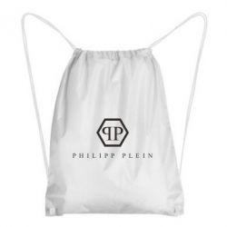 Рюкзак-мішок Philipp Plein - FatLine