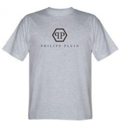Мужская футболка Philipp Plein - FatLine