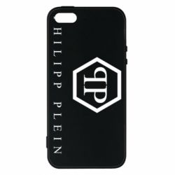 Чохол для iphone 5/5S/SE Philipp Plein
