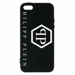 Чохол для iphone 5/5S/SE Philipp Plein - FatLine