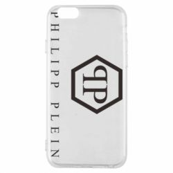 Чохол для iPhone 6/6S Philipp Plein