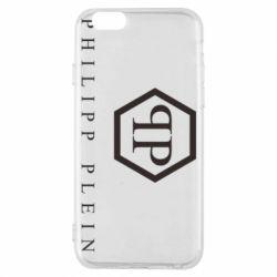 Чохол для iPhone 6/6S Philipp Plein - FatLine