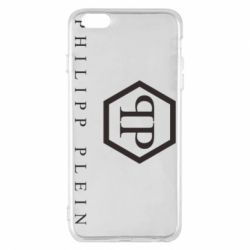 Чохол для iPhone 6 Plus/6S Plus Philipp Plein