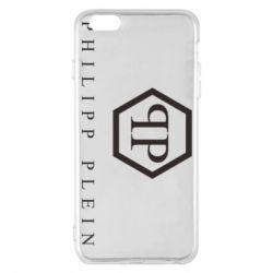 Чохол для iPhone 6 Plus/6S Plus Philipp Plein - FatLine