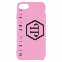 Чохол для iPhone 7 Philipp Plein