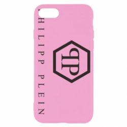 Чохол для iPhone 7 Philipp Plein - FatLine