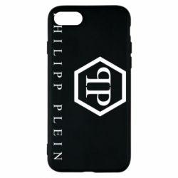 Чохол для iPhone 8 Philipp Plein - FatLine
