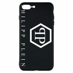 Чохол для iPhone 8 Plus Philipp Plein