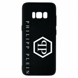 Чохол для Samsung S8 Philipp Plein - FatLine