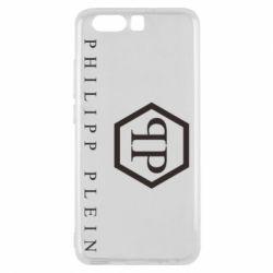 Чохол для Huawei P10 Philipp Plein - FatLine