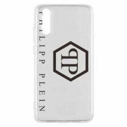 Чохол для Huawei P20 Philipp Plein - FatLine