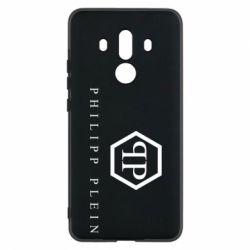 Чохол для Huawei Mate 10 Pro Philipp Plein - FatLine