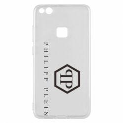 Чохол для Huawei P10 Lite Philipp Plein - FatLine