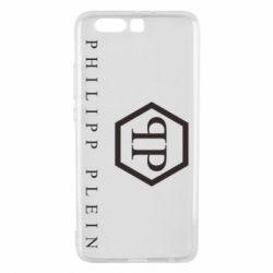 Чохол для Huawei P10 Plus Philipp Plein - FatLine