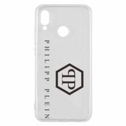 Чохол для Huawei P20 Lite Philipp Plein - FatLine