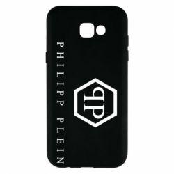 Чохол для Samsung A7 2017 Philipp Plein - FatLine