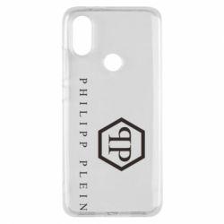 Чохол для Xiaomi Mi A2 Philipp Plein - FatLine