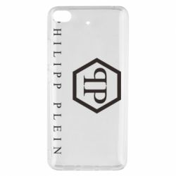 Чохол для Xiaomi Mi 5s Philipp Plein - FatLine