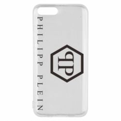 Чохол для Xiaomi Mi6 Philipp Plein - FatLine