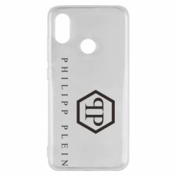 Чохол для Xiaomi Mi8 Philipp Plein - FatLine