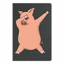 Блокнот А5 Pig dab