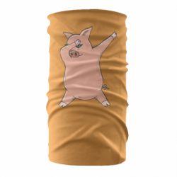Бандана-труба Pig dab