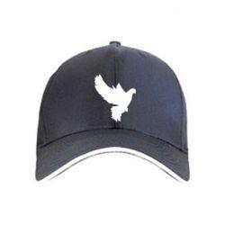 Кепка Pigeon silhouette