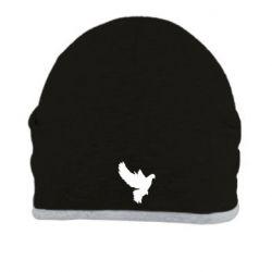 Шапка Pigeon silhouette