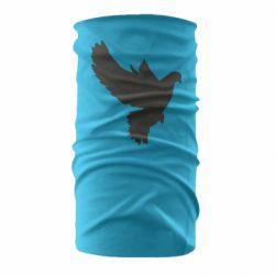Бандана-труба Pigeon silhouette