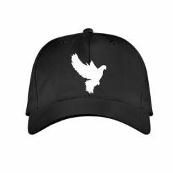 Детская кепка Pigeon silhouette