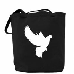 Сумка Pigeon silhouette