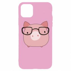 Чохол для iPhone 11 Piggy
