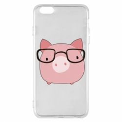 Чохол для iPhone 6 Plus/6S Plus Piggy