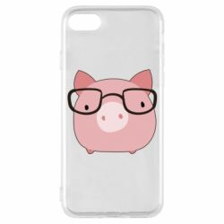Чохол для iPhone 8 Piggy