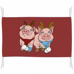 Прапор Pigs
